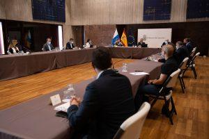 Gobierno de Canarias - deportes