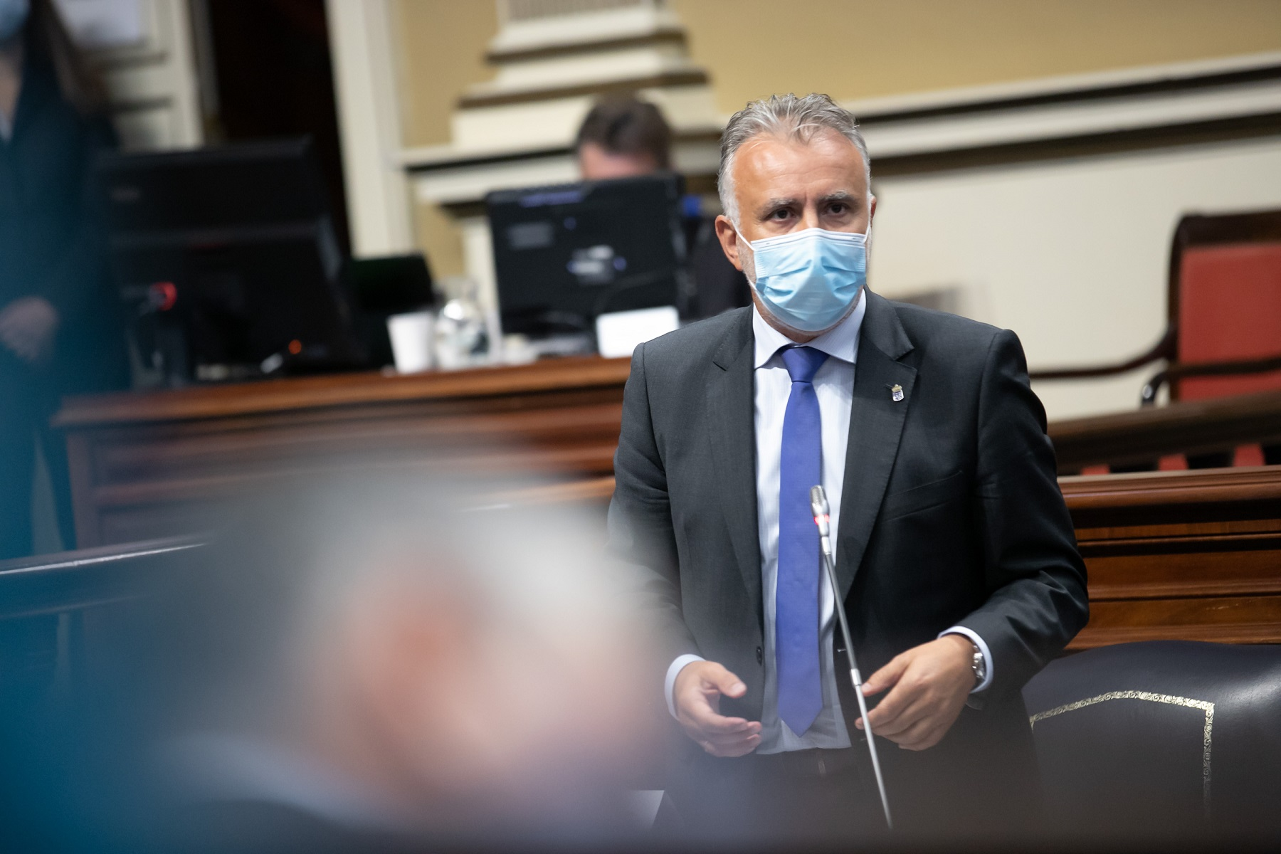 Torres subraya que el TSJC ha avalado la limitación de personas en reuniones, la medida que Salud Pública considera más relevante para el control de la pandemia