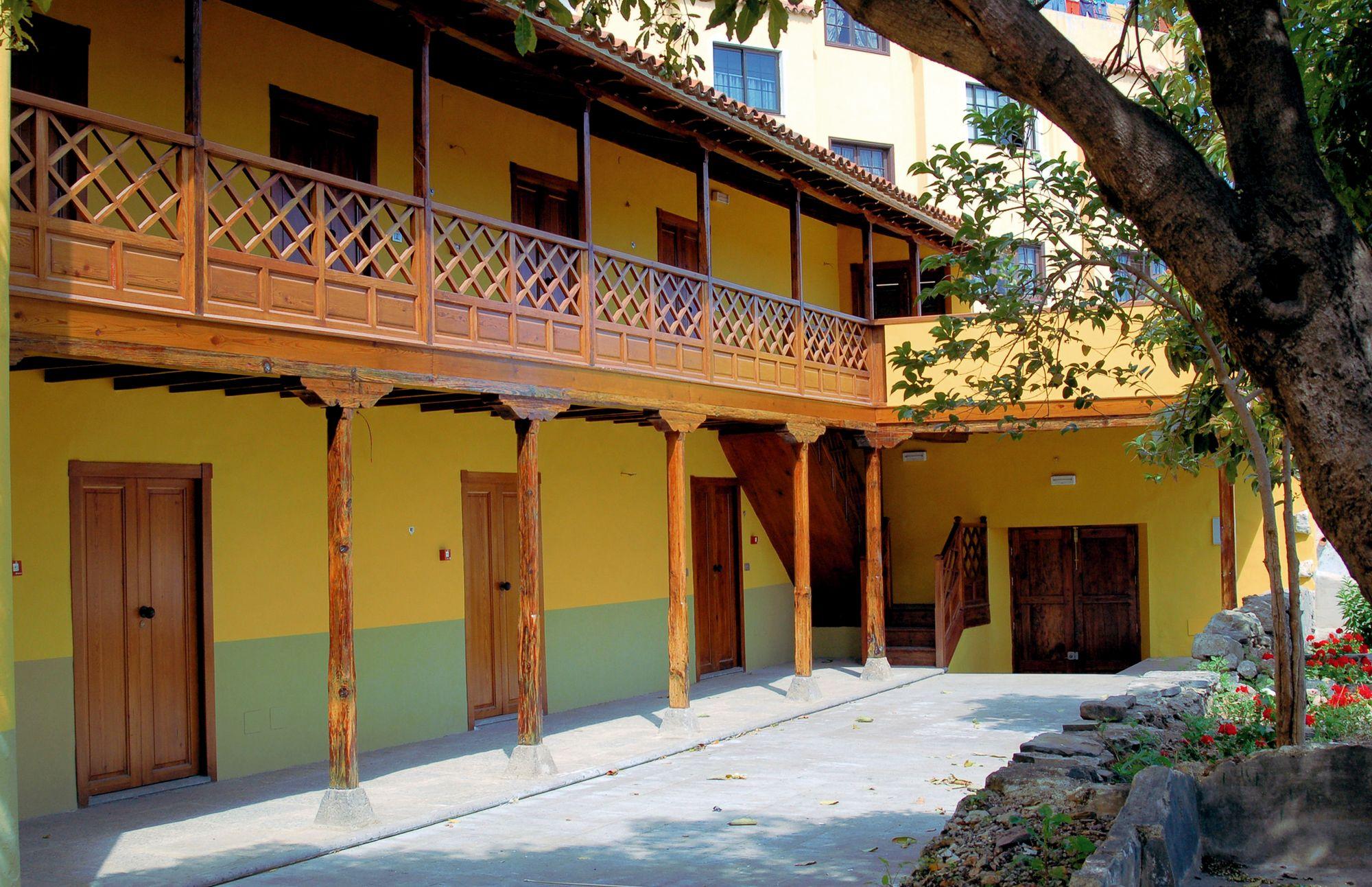 Casa El Llano.