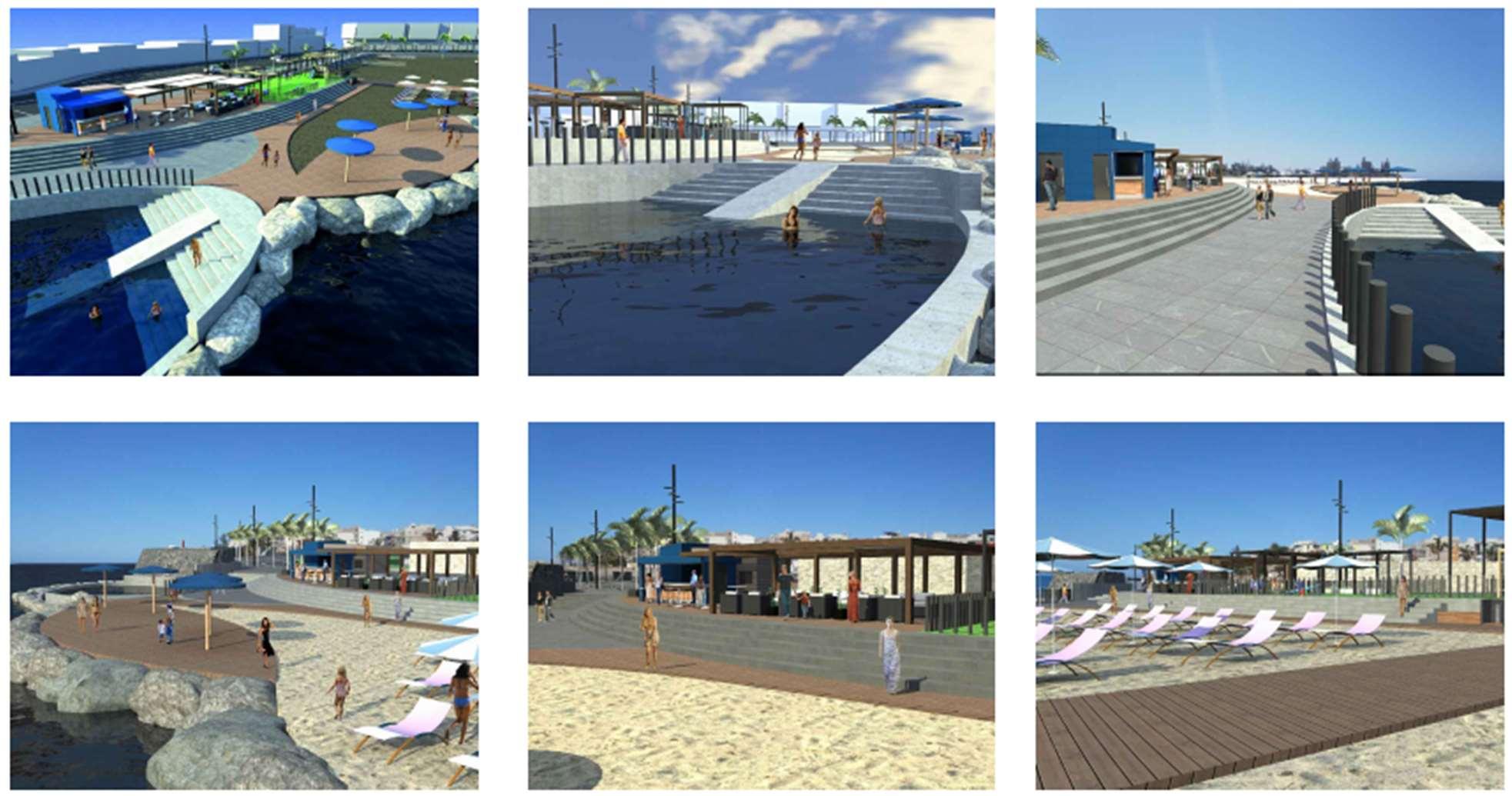 Imágenes del proyecto.