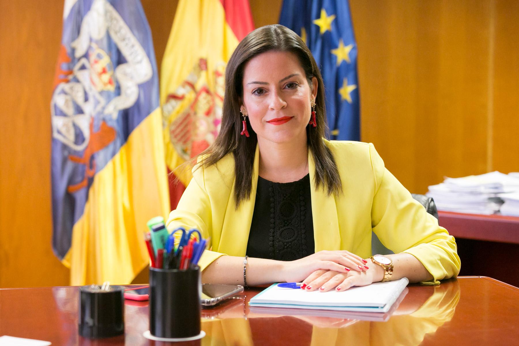 Castilla muestra su preocupación por que Alemania considere a Canarias zona de riesgo