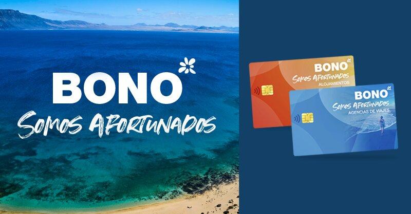 Turismo de Canarias cierra la inscripción de los bonos turísticos con la participación de 130.000 residentes