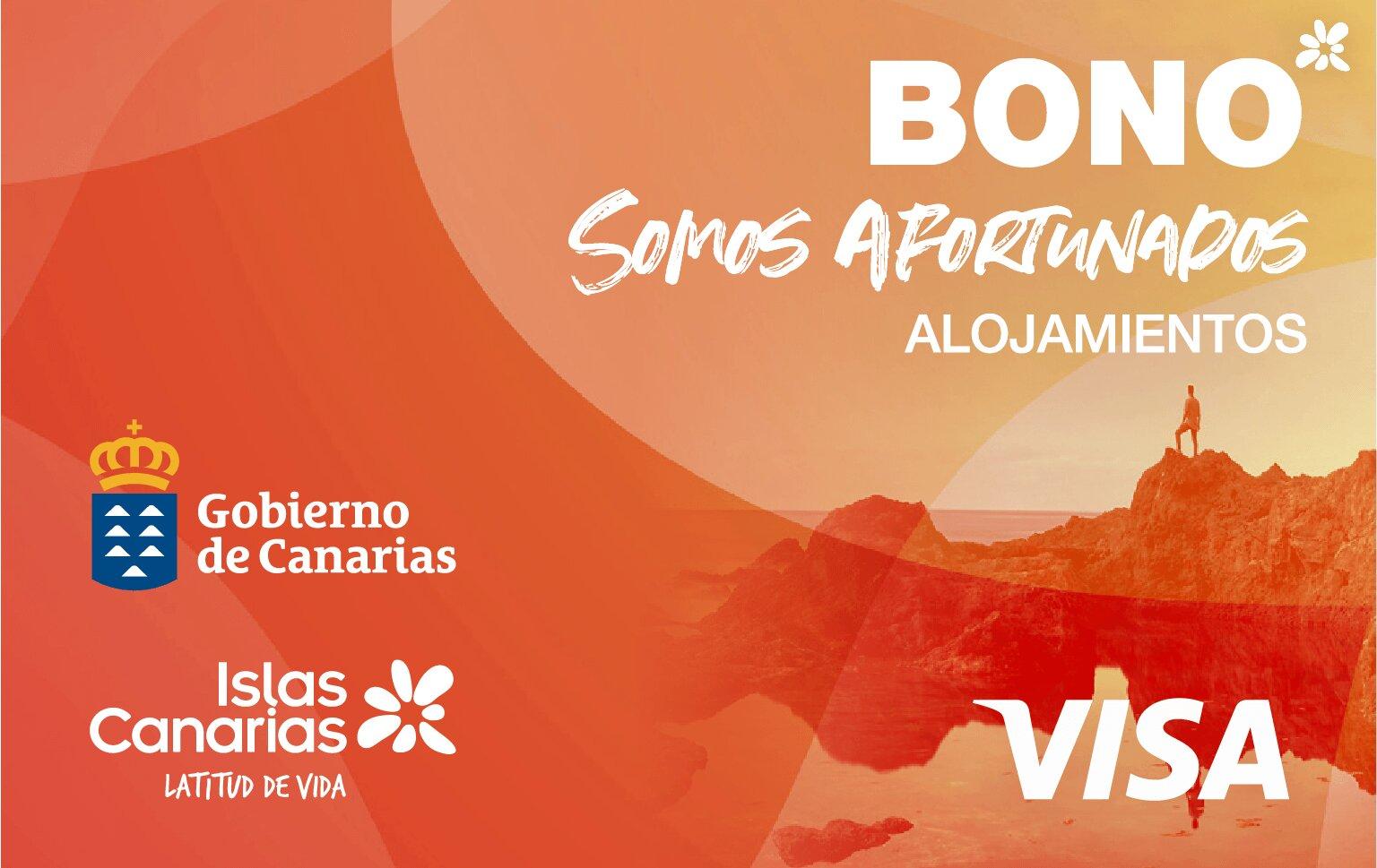 Turismo inicia la activación de las tarjetas virtuales de los bonos turísticos