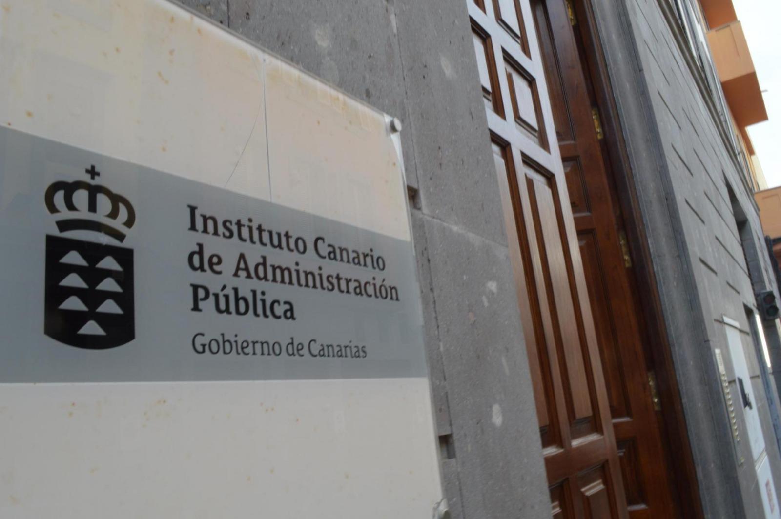 El ICAP convoca 1.030 plazas en cursos para entidades locales de Canarias