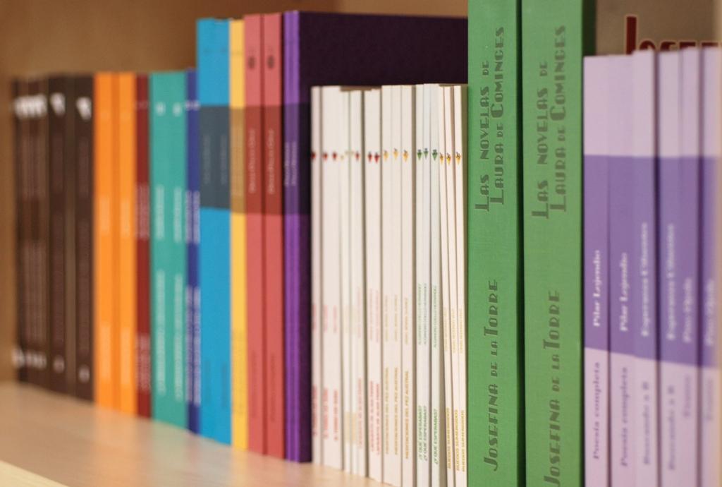 Imagen genérica colecciones canarias