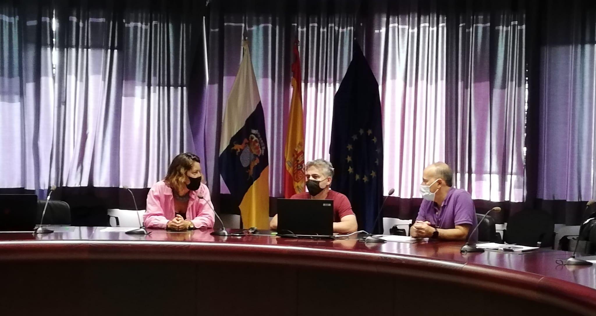 Personal público se forma para impulsar y gestionar proyectos de innovación en la Administración Canaria
