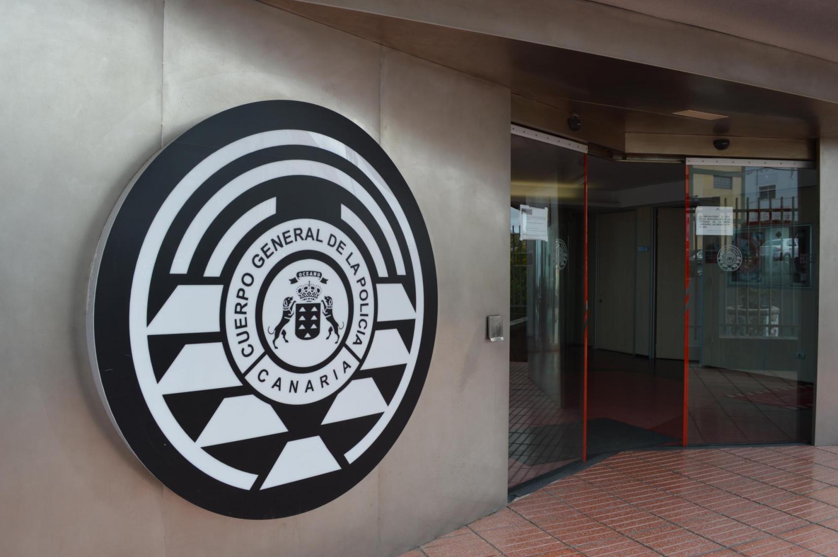 El CGPC detiene a un hombre en Telde como presunto autor de un delito de violencia de género