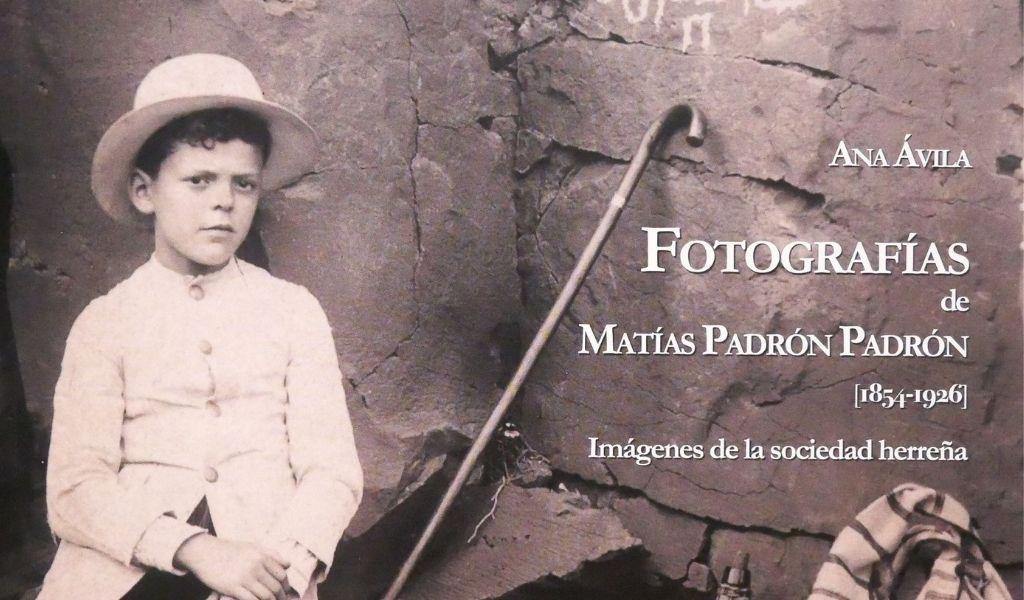 Libro Fotografías Martín Padrón