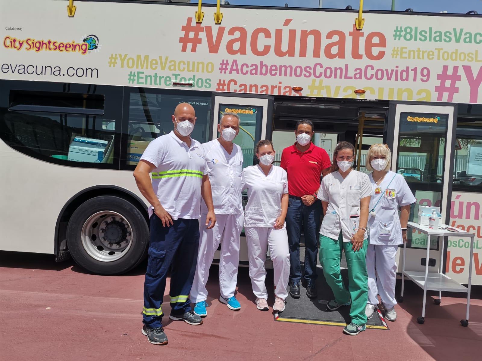 vacuguagua Vacunación covid-19