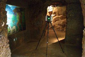 Cueva-Museo de Guayadeque