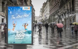 Imagen de la campaña The other winter.