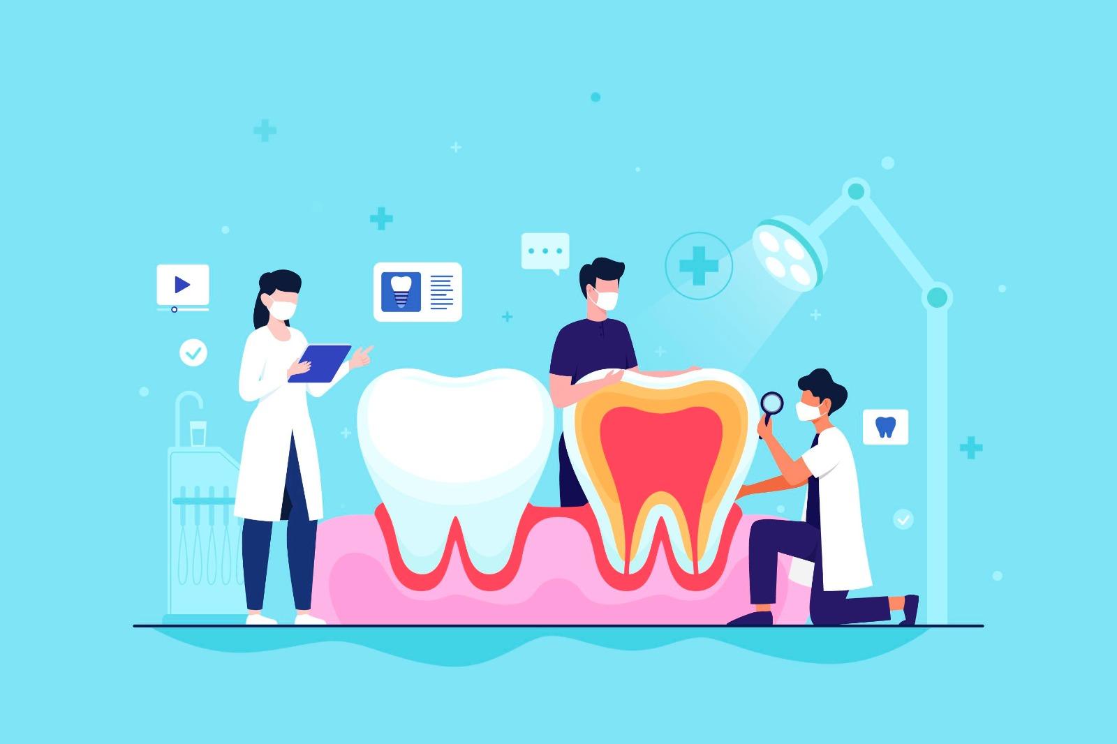 Unidades de Salud Oral (En construcción)